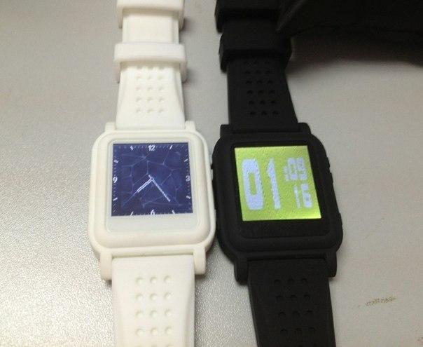 Часы шпаргалка Escowatch купить в Красноярске